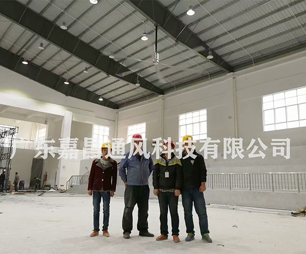 黄江中学案例