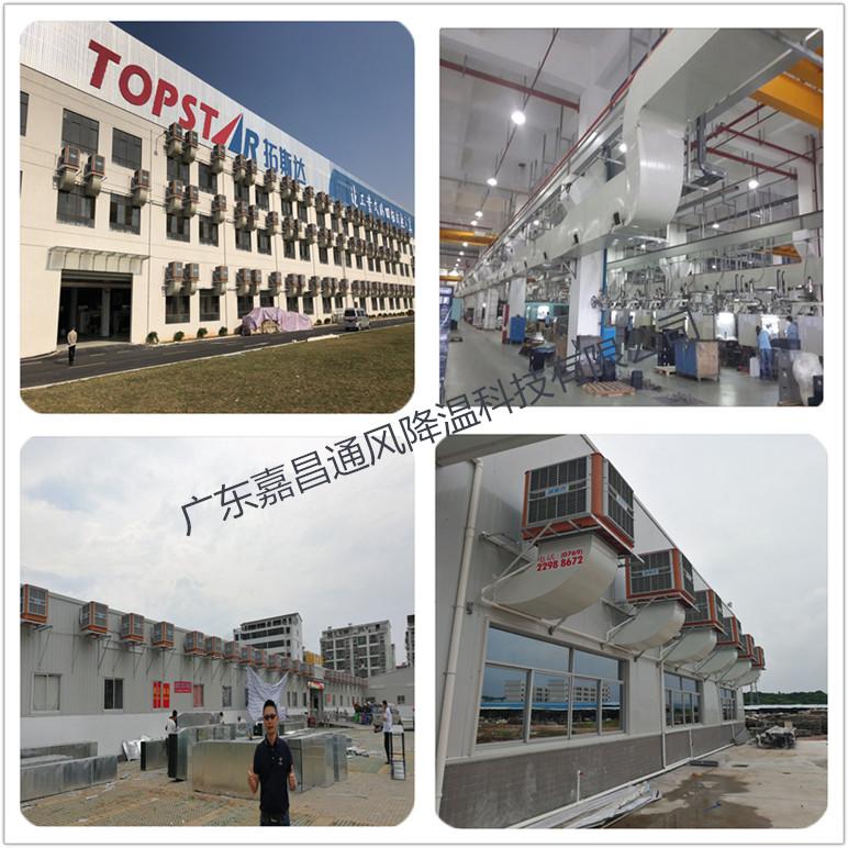 工业空调,厂房bb平台appballbet体育APP西甲,蒸发式冷风机,水冷空调,蒸发式工业空调