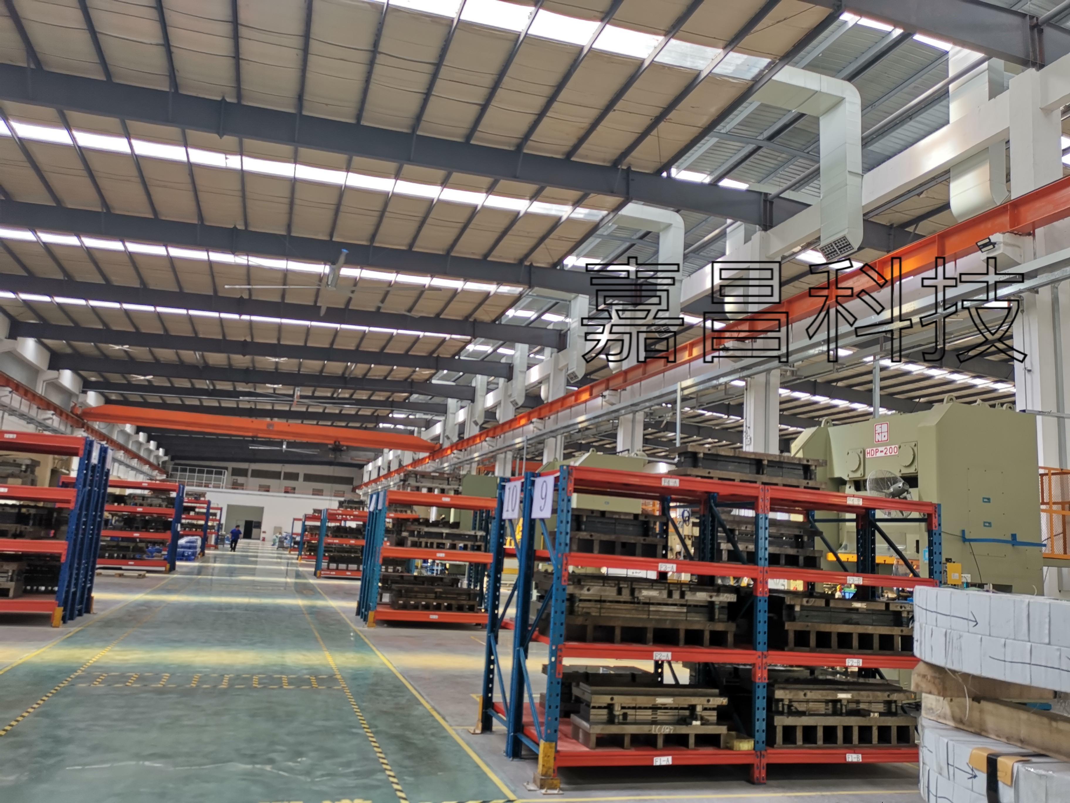 广东广州大型工业吊扇,大型节能工业吊扇,大型节能吊扇,工业吊扇