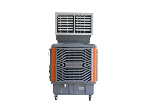 环保空调移动机(单风口)